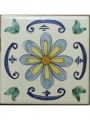 MATTONELLA 15 X 15 DECORATO